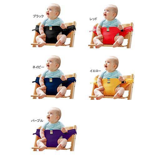 キャリフリー チェアベルト ( 1個 )/ 日本エイテックス ( ベビーチェア お食事グッズ 家具 テーブルチェア )|netbaby|04