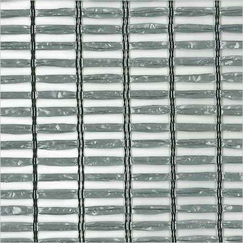 遮光 遮熱ネット シルバー?カラミ織 S1206 6m×50m 日本製 別注対応可?サイズオーダーできます netdenet 01