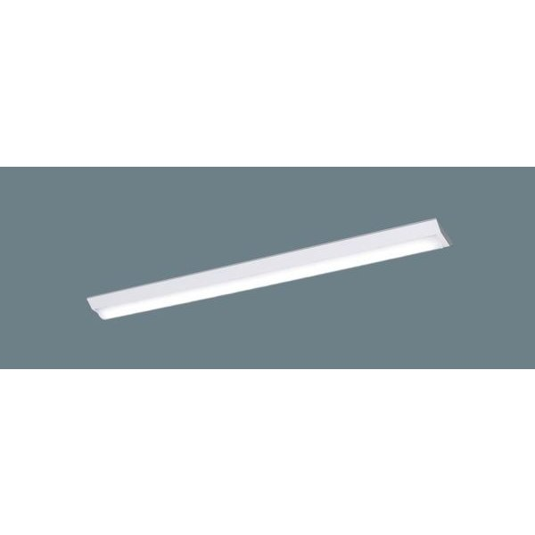 パナソニック 直付XLX430AENLA9 直付XLX430AENLA9 iDシリーズ40形 1灯 調光 昼白色 3200lm Dスタイル 1250x150