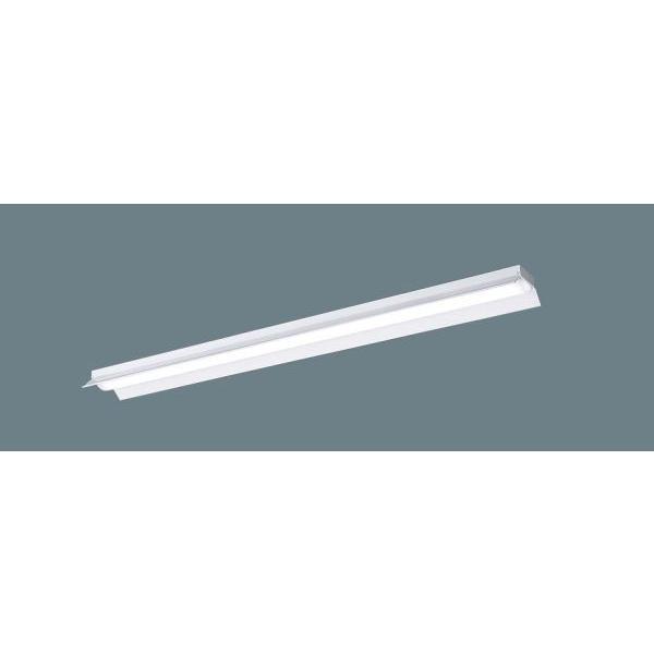 パナソニック パナソニック 直付XLX460KENLE9 iDシリーズ40形 2灯 非調光 昼白色 6770lm 反射笠付型 1225x150