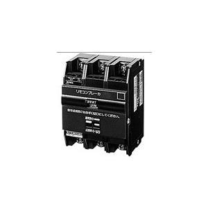 パナソニック BBR3302 グリーンパワーリモコンブレーカBR-30型(配線保護用) 3P3E 30A(AC200V操作)