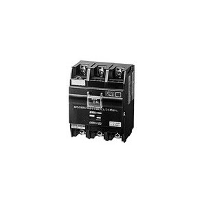パナソニック BDR30132 グリーンパワーリモコンモータブレーカDR-30型 3P3E 1.3A (AC200V操作)