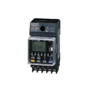 パナソニック TB292K 協約型高容量タイムスイッチ週間式(1回路型)