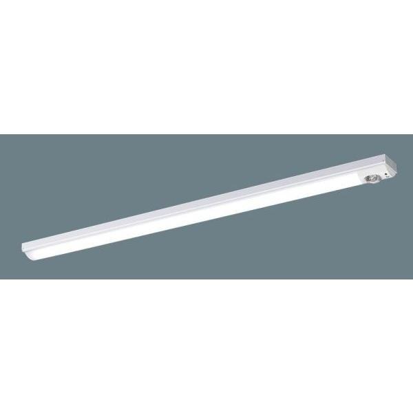 パナソニック 直付XLG430NENLE9 一体型LED非常用照明器具 40形 直付型昼白色 iスタイル W80 3200lm