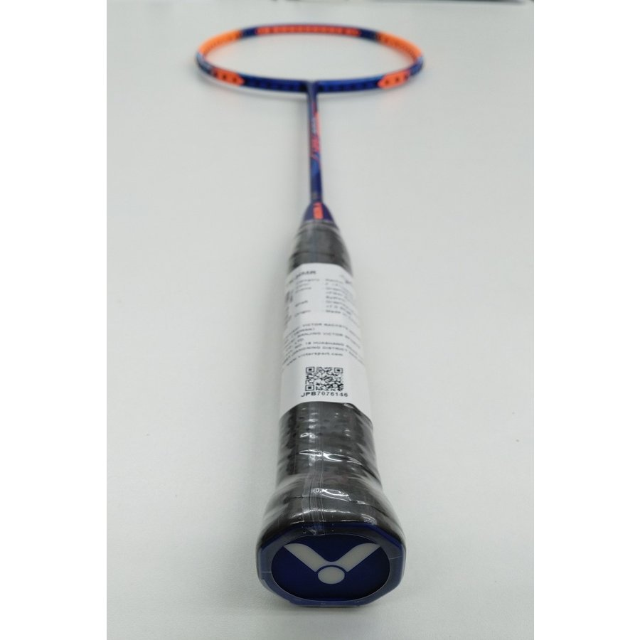 VICTOR TK-HMR ビクター スラスターK HMR 5U5 ヘッドヘビー バドミントン ラケット THRUSTER|netintm|06