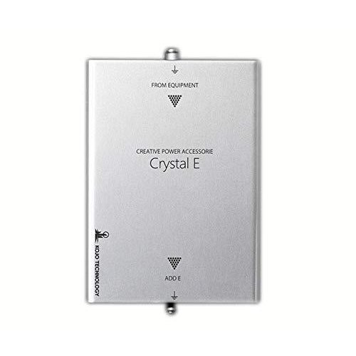 KOJO オーディオ 仮想アース Crystal E|netlink|02