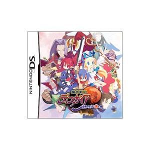 DS/魔界戦記ディスガイア〜魔界の王子と赤い月〜 netoff2