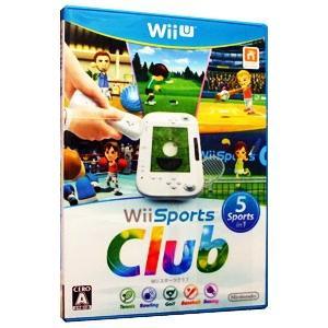 Wii U 予約販売品 Wii Sports 超激安特価 Club