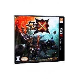 3DS/モンスターハンタークロス netoff2