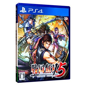 PS4/戦国無双5 netoff2