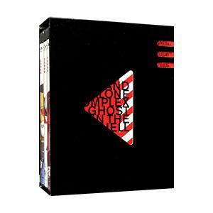 Blu-ray/攻殻機動隊 STAND ALONE COMPLEX Blu−ray Disc BOX2 netoff