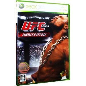 Xbox360/UFC 2009 Undisputed|netoff