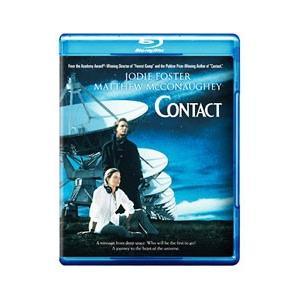 発売モデル Blu-ray 春の新作 コンタクト