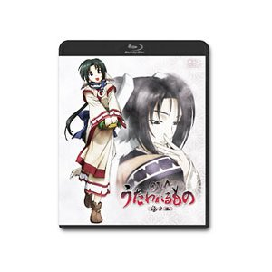 Blu-ray/OVA うたわれるもの 第2巻|netoff