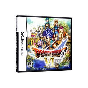 メーカー再生品 DS 安値 ドラゴンクエストVI 幻の大地