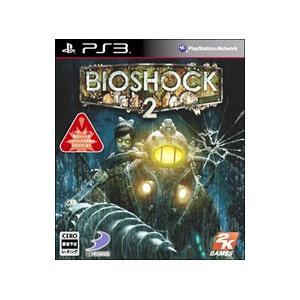 PS3 BioShock2 CERO 18歳以上のみ対象 Z 35%OFF 新登場