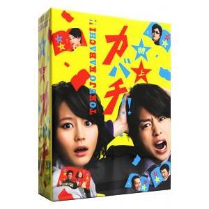 DVD 贈与 特上カバチ 爆売りセール開催中 DVD−BOX
