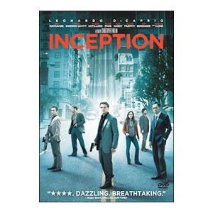即出荷 国際ブランド DVD インセプション