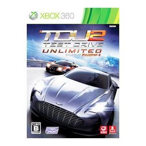 Xbox360/テストドライブ アンリミテッド 2 netoff