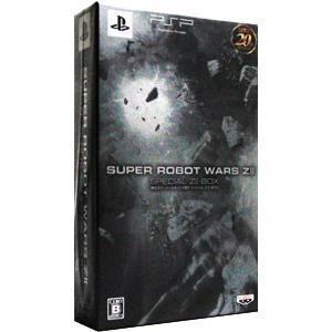 通販 おすすめ特集 PSP 第2次スーパーロボット大戦Z 破界篇 SPECIAL ZII−BOX 初回限定版