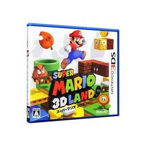 新作多数 3DS 春の新作続々 スーパーマリオ3Dランド