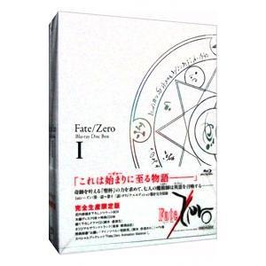 Blu-ray/Fate/Zero Blu−ray Disc Box I netoff