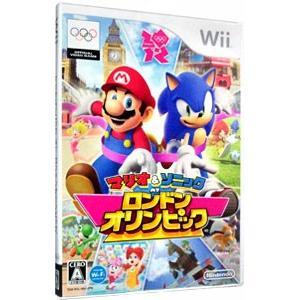 発売モデル Wii マリオ ソニック 人気の製品 AT ロンドンオリンピック