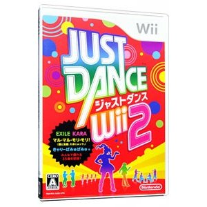 Wii JUST マーケティング DANCE Wii 2 販売期間 限定のお得なタイムセール