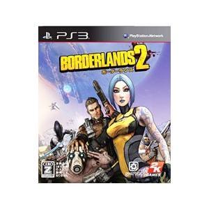 PS3 ボーダーランズ2 CERO 選択 Z ランキングTOP5 18歳以上のみ対象