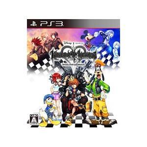 PS3 [正規販売店] キングダム ハーツ−HD 1.5 ReMIX− 新作 人気