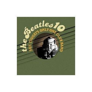 サージェント ツゲイズ 爆売りセール開催中 オンリー ワン クラブ BEATLES 新作 人気 告井延隆 10 バンド THE
