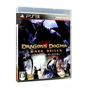 結婚祝い PS3 ドラゴンズドグマ:ダークアリズン 人気海外一番
