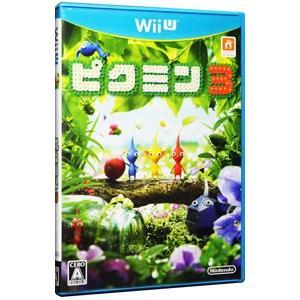 Wii U 登場大人気アイテム 時間指定不可 ピクミン3