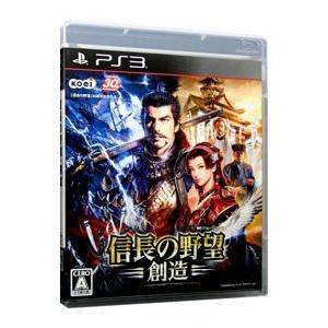 PS3 送料0円 信長の野望 新発売 創造