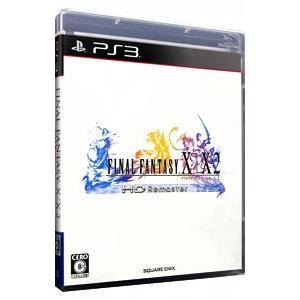 年間定番 PS3 ファイナルファンタジーX X−2 HD Remaster いつでも送料無料 FF10 FF10-2