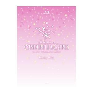 Blu-ray/THE IDOLM@STER CINDERELLA GIRLS 1stLIVE WONDERFUL M@GIC!!Blu−ray BOX 初回限定版|netoff