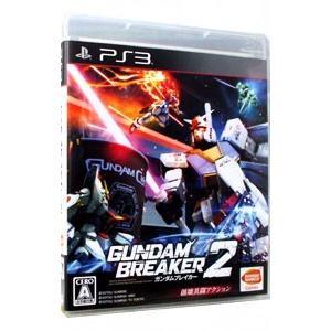 永遠の定番モデル 人気ブレゼント PS3 ガンダムブレイカー2