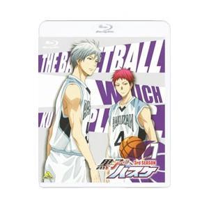 Blu-ray 黒子のバスケ 新商品 3rd 店舗 特装限定版 7 season