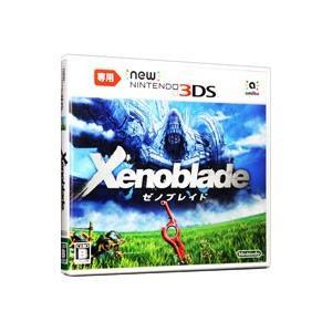 3DS Newニンテンドー3DS専用 公式ストア 今だけ限定15%OFFクーポン発行中 ゼノブレイド