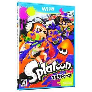 Wii U Splatoon アウトレットセール 特集 販売実績No.1