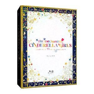 Blu-ray/THE IDOLM@STER CINDERELLA GIRLS 2ndLIVE PARTY M@GIC!! Blu−ray BOX 完全生産限定版 netoff