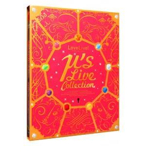 新作送料無料 Blu-ray ラブライブ μ's Collection Live NEW
