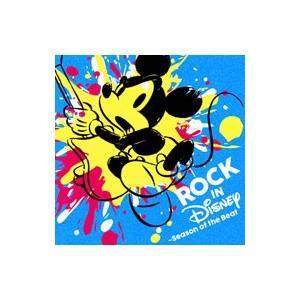 ROCK 本物 IN DISNEY〜Season The 激安☆超特価 Of Beat