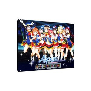 Blu-ray/ラブライブ!サンシャイン!! Aqours 2nd LoveLive!HAPPY PARTY TRAIN TOUR Memorial BOX 完全生産限定版 netoff