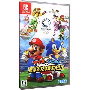 Switch/マリオ&ソニック AT 東京2020オリンピック|netoff