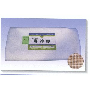 東洋紡寒冷紗 (白) 1.8m×100m (ES3000)