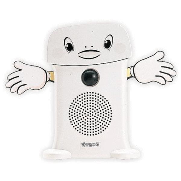 群馬電機 呼び込み君 倉庫 POPなし LEDなし 送料無料激安祭 IC録再器 MC-F06 人感センサー