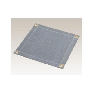 大中産業 耐熱クロス1本入  1230W-R ブラックパワーSW(両面シリコンコート) ロール 巾980mm×30m巻 厚み1.23mm