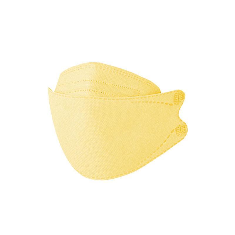 50枚セット KF94マスク KN95同級 子供用マスク カラーマスク 柳葉型 小さめマスク 男の子 女の子 4層構造 息ラクラク 可愛い 感染予防 爆売中 送料無料 netshopyamaguchi 11