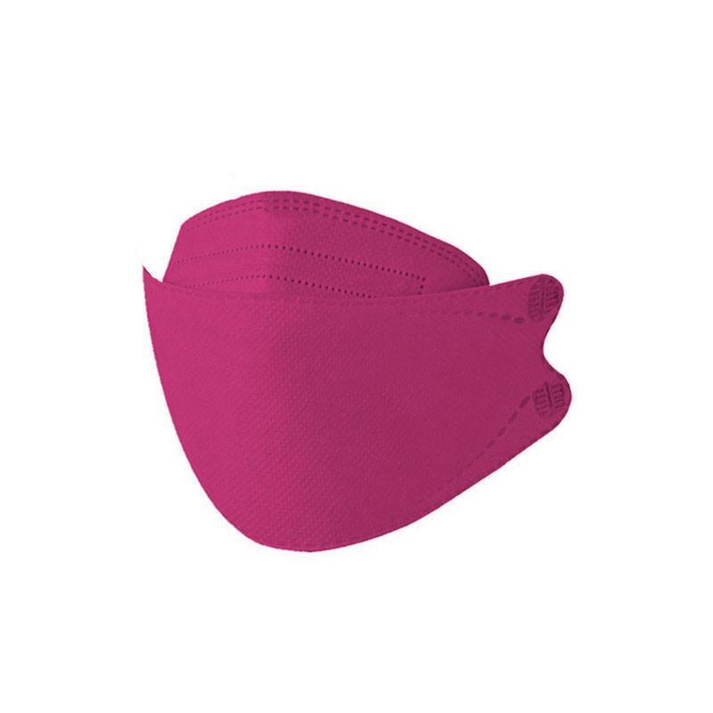50枚セット KF94マスク KN95同級 子供用マスク カラーマスク 柳葉型 小さめマスク 男の子 女の子 4層構造 息ラクラク 可愛い 感染予防 爆売中 送料無料 netshopyamaguchi 13